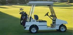 Western Golf & Country Golf Cart for Sale in Cathedral City, CA