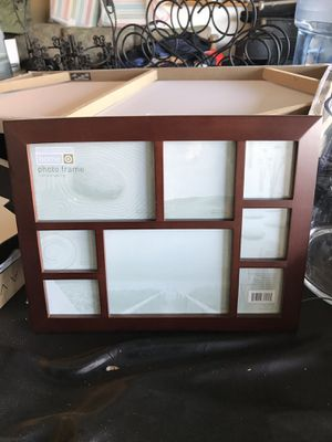 Photo frame for Sale in Modesto, CA