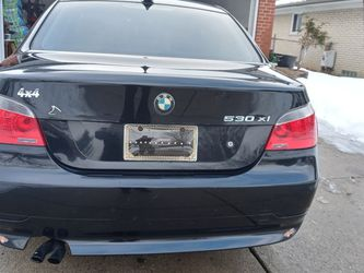 2007 BMW 530xi for Sale in Sterling Heights,  MI