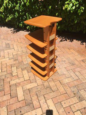 Original wood small shelf unit for Sale in Palmetto Bay, FL