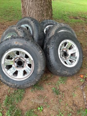 Tires and rims for Sale in Pickens, SC