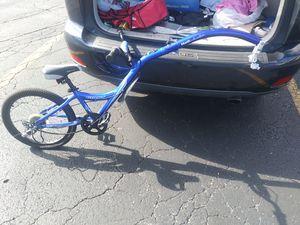 Giant trail-a-bike for Sale in Austin, TX