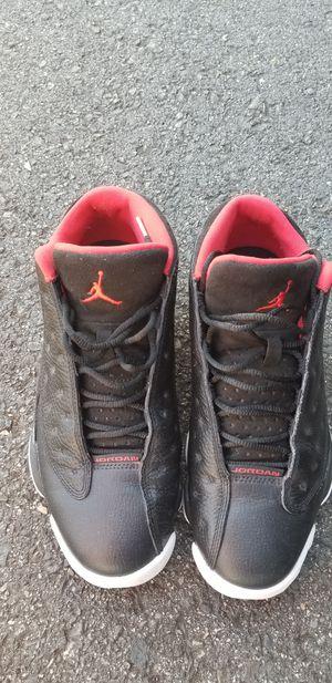 Jordan 13 retro low bred men's 9.5 for Sale in Irvine, CA