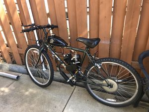 49cc motorbike for Sale in Portland, OR