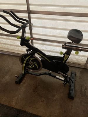 Resistance exercise bike for Sale in Lakewood, WA
