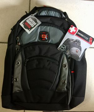 Synergy Laptop Backpack. New. Blowout sale lower the price at $30. Mochila portátil sinergia para Laptop. Nueva. Precio rebajado a $30. for Sale in Hialeah, FL