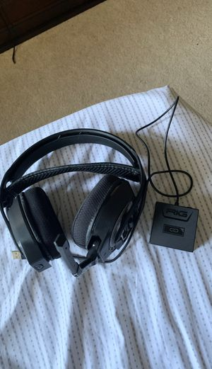 Rig 800 Gaming Headphones for Sale in Kirkland, WA