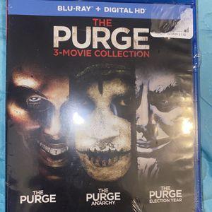 Purge DVD for Sale in Redlands, CA