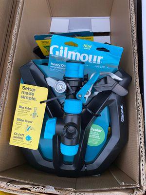 Gilmore heavy duty water sprinkler for Sale in Westminster, CA
