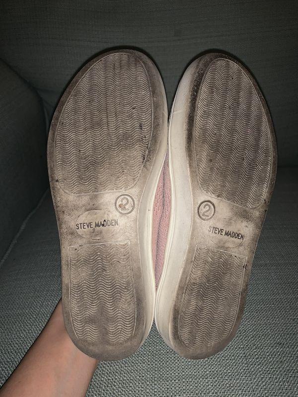 Girls Steve Madden Kids Shoes
