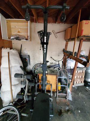 Bowflex Power Pro XTL Home Gym for Sale for sale  Anaheim, CA