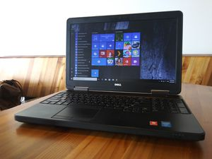 """Dell Latitude 4th Gen 15.6"""" Business Laptop for Fl Studio Pro and Photo for Sale in San Diego, CA"""