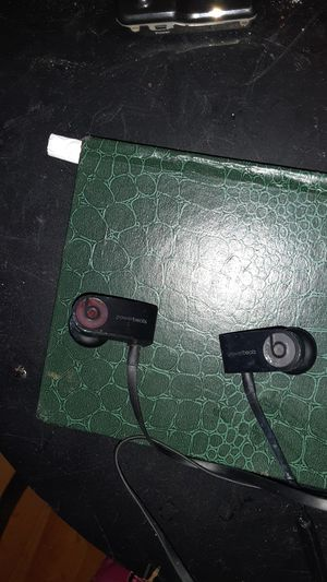 Beats powerbeats 3 headphones for Sale in Tampa, FL