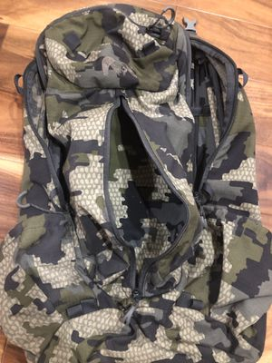 Kuiu Icon Pro 1850 Bag Only! for Sale in Powell Butte, OR