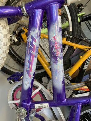 Kids huffy sea star bike for Sale in Richlands, NC