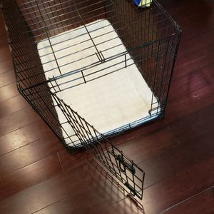 Dog Crate for Sale in Renton, WA