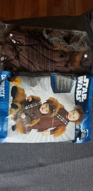 StarWars Chewbacca costume for Sale in Olney, MD