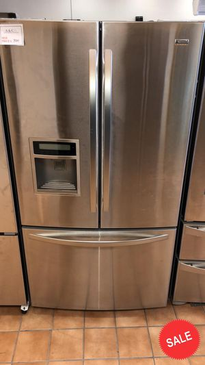 BLOWOUT SALE!Kenmore Refrigerator Fridge LOWEST PRICES! 36in Wide #1557 for Sale in Severn, MD