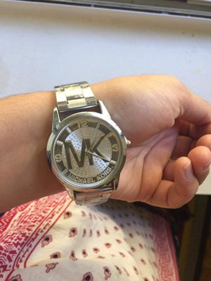 Mk Michael kors unisex watch for Sale in Colesville, MD