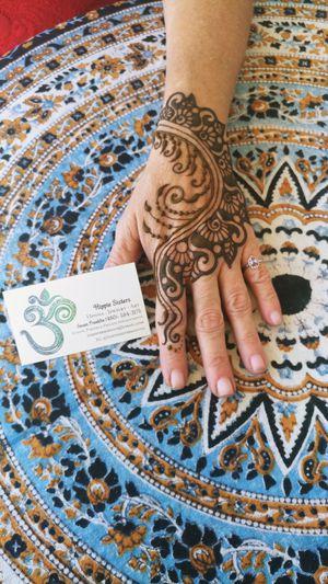 Organic Rajasthani Henna Powder 50mg for Sale in San Tan Valley, AZ