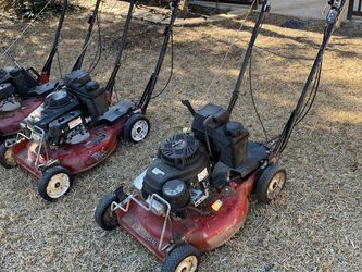 21 Commercial Toro Mowers for Sale in Arlington,  TX