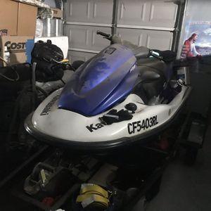 2005 Kawasaki for Sale in Livingston, CA