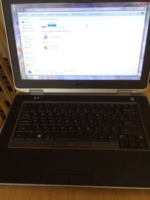 DELL laptop 14 inch screen - E5420 for Sale in Chula Vista, CA