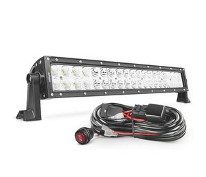 Rock lights (water proof) 21 inch led bar wiring harness included for Sale in Fresno, CA