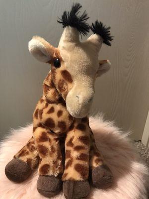 Giraffe Stuffed Animal for Sale in Ceres, CA
