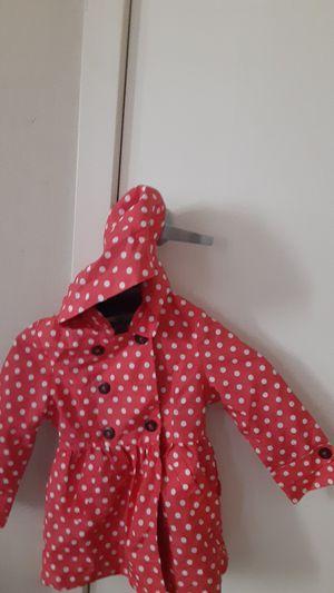 Raincoat jacket for Sale in Las Vegas, NV
