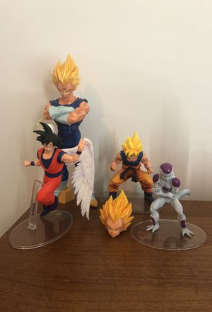 Dragon ball Action figures for Sale in San Diego, CA