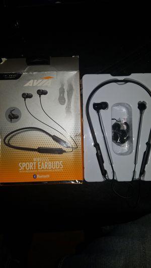 Wireless Bluetooth earbuds for Sale in Weston, FL