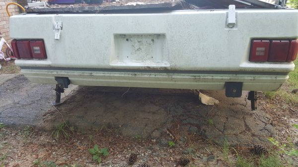 Trailer frame for sale