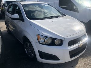 2016 Chevy sonic low miles for Sale in Miami, FL