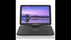 dvd player with best battery 6+ hours please read ad for Sale in Joliet, IL