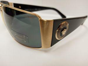 Versace polarize gold sunglasses for Sale in Santa Ana, CA