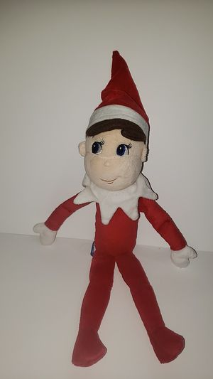 ELF On The Shelf Christmas DOLL for Sale in Ontario, CA