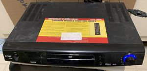 Coby DVD9568 5.1-Channel DVD Home Theater System for Sale in Glenarden, MD