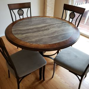 Dining table sets free for Sale in Portland, OR
