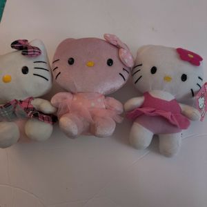 Hello Kitty Plush for Sale in Hillsboro, OR