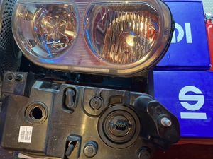 Dodge Challenger headlights for Sale in Kenmore, WA