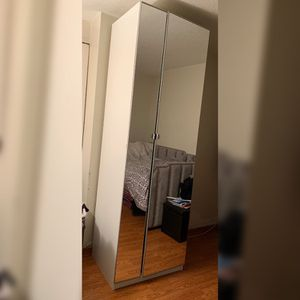 IKEA PAX White Wardrobe for Sale in New York, NY