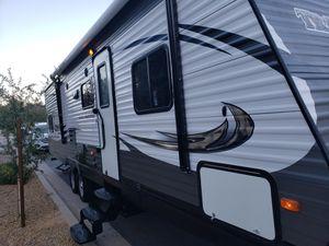 "2016 33"" Heartland Trail Runner Travel Trailer for Sale in Queen Creek, AZ"