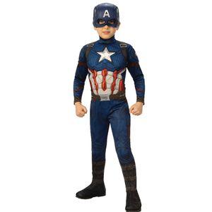 Marvel Avengers endgame Captain America costume for Sale in Houston, TX