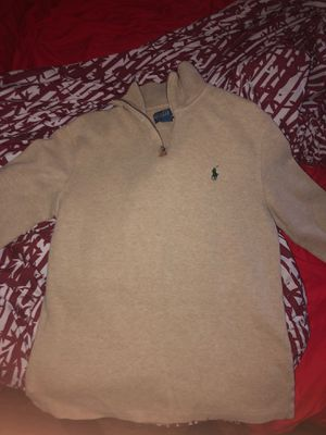 Ralph Lauren long sleeve sweater for Sale in Smyrna, TN