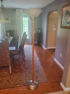 Floor Lamp for Sale in Wayland, MA