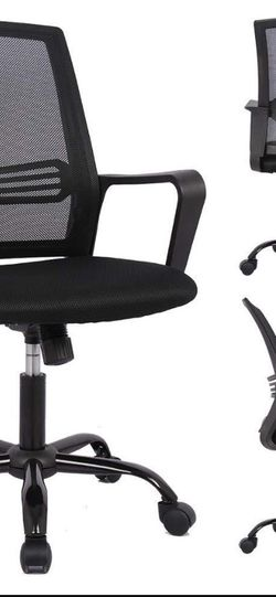 Office Desk Chair $$50 Assembled Or In Box for Sale in Baldwin Park,  CA