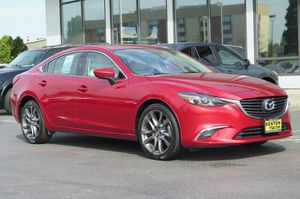 2016 Mazda Mazda6 for Sale in Renton, WA