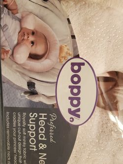 Boppy Head And Neck Support for Sale in Tustin,  CA