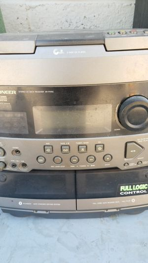 Pioneer Ultra and Marantz Stereos for Sale in Riverside, CA